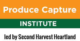 Produce Capture Institute led by Second Harvest Heartland